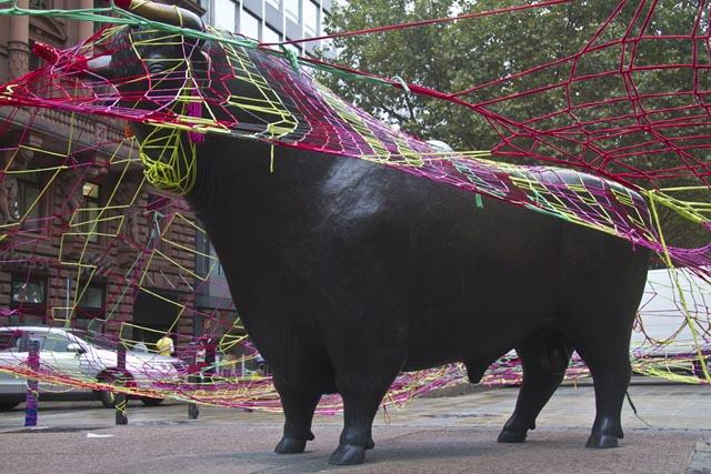 Bulle und Bär #02