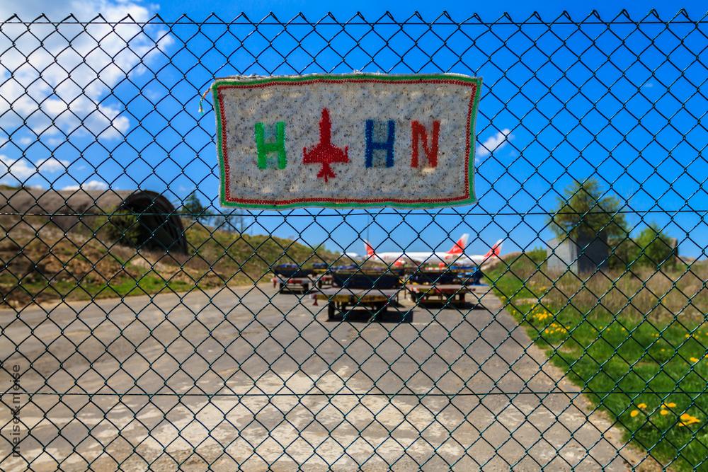 #5 Flughafen Frankfurt-Hahn