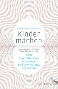 Cover A. Bernard