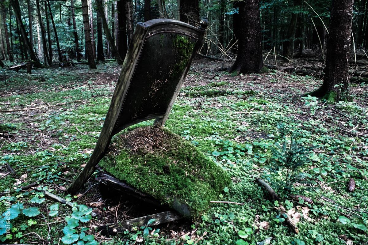 Waldstuhl