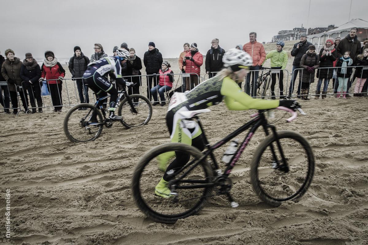 11/12 - MTB Strandrace - Egmond aan Zee