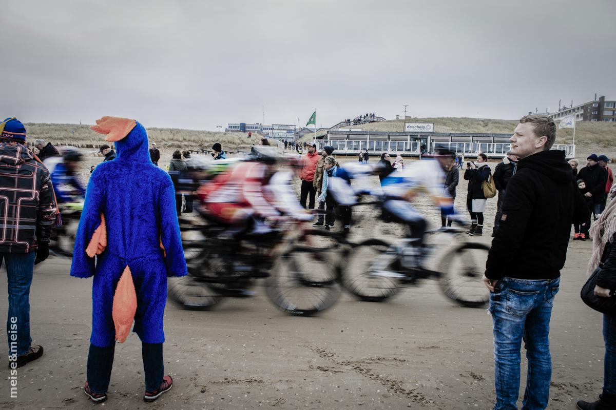 02/12 - MTB Strandrace - Egmond aan Zee