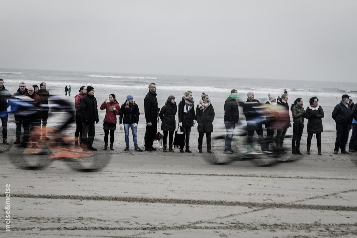 03/12 - MTB Strandrace - Egmond aan Zee