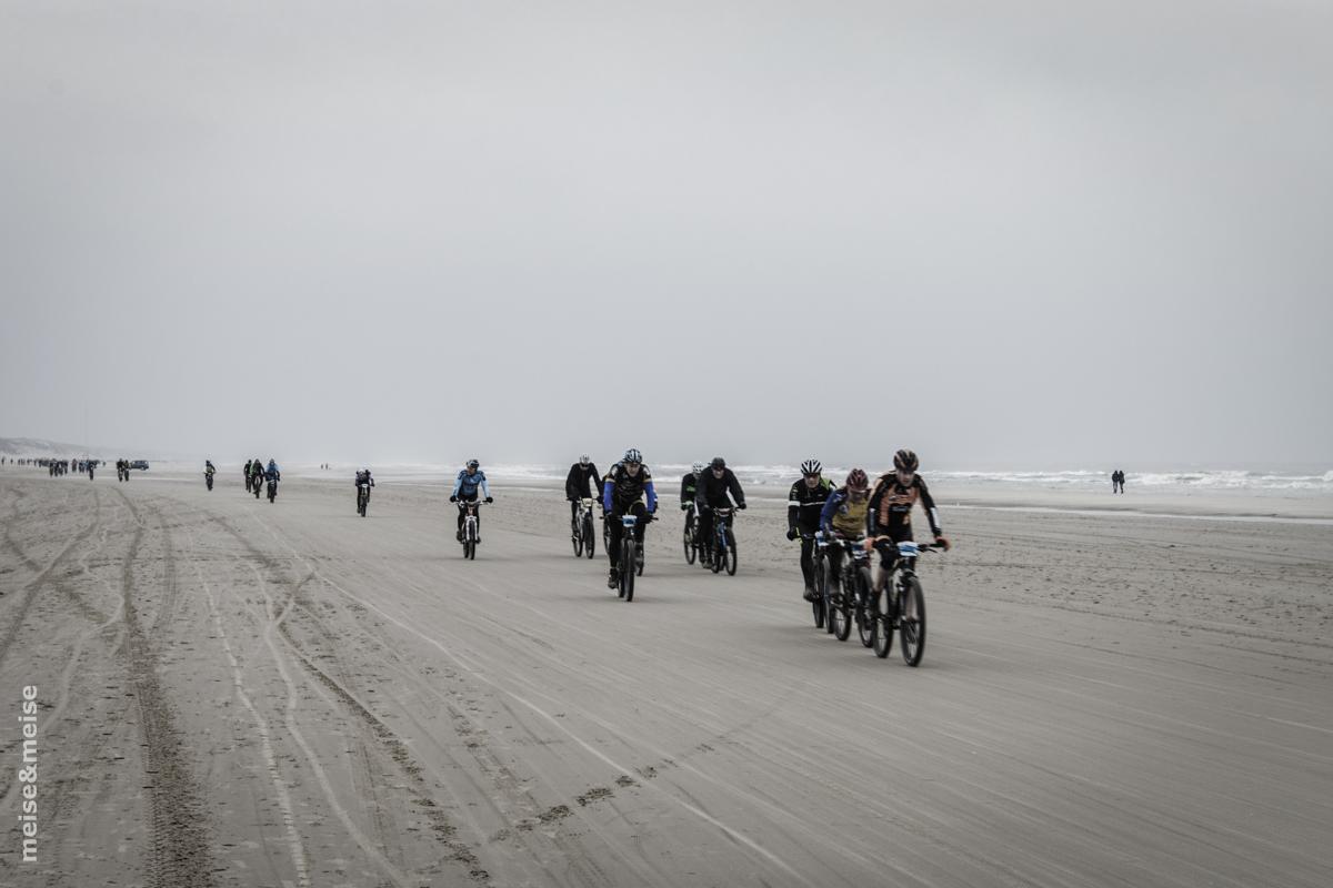 05/12 - MTB Strandrace - Egmond aan Zee