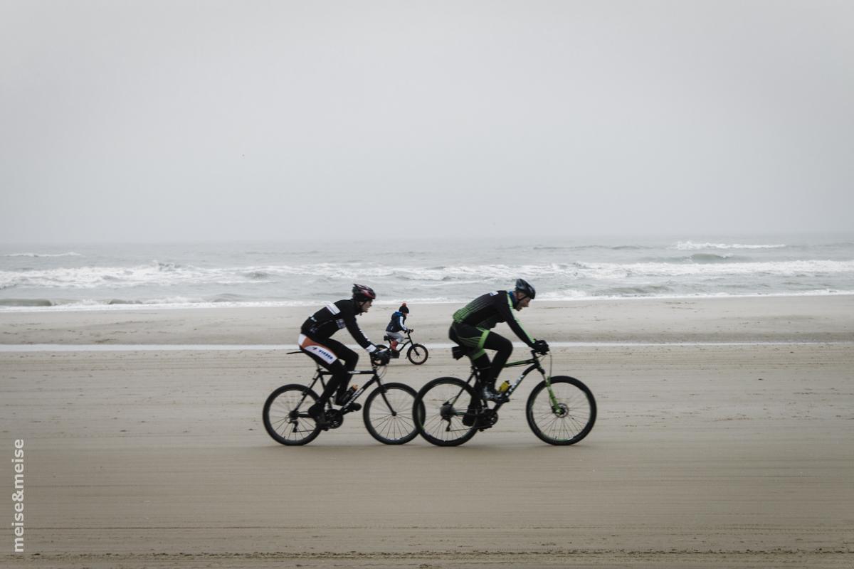 06/12 - MTB Strandrace - Egmond aan Zee
