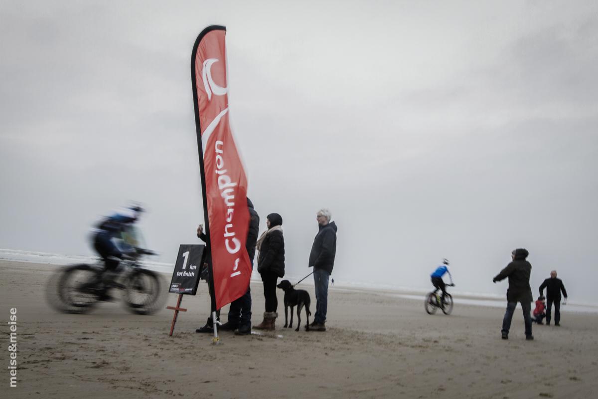 07/12 - MTB Strandrace - Egmond aan Zee