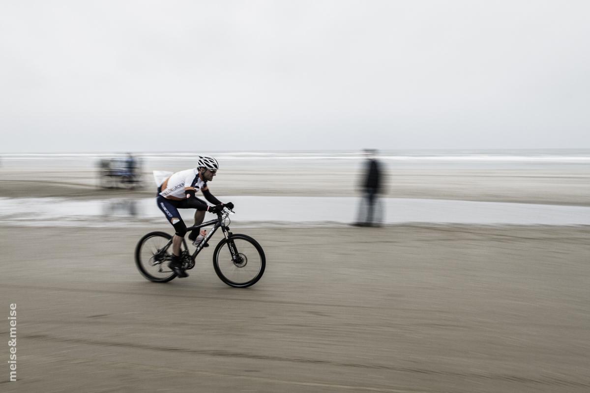08/12 - MTB Strandrace - Egmond aan Zee