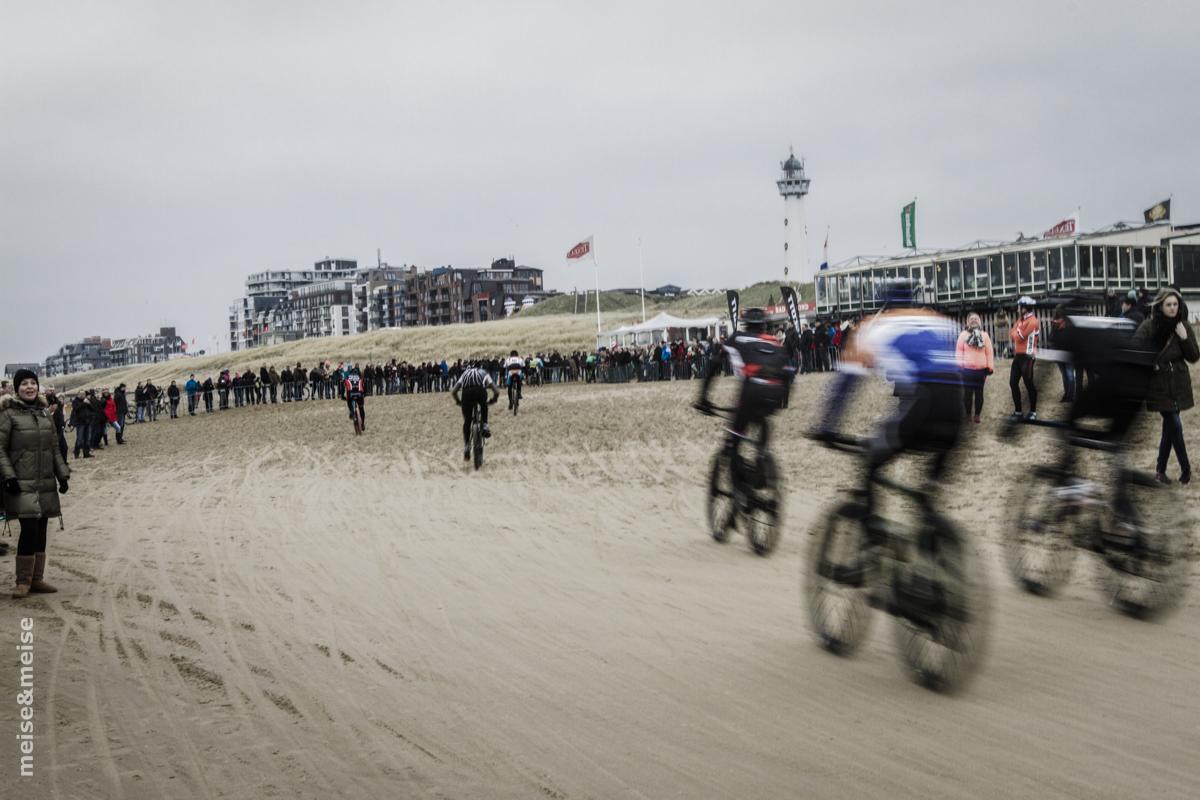 09/12 - MTB Strandrace - Egmond aan Zee