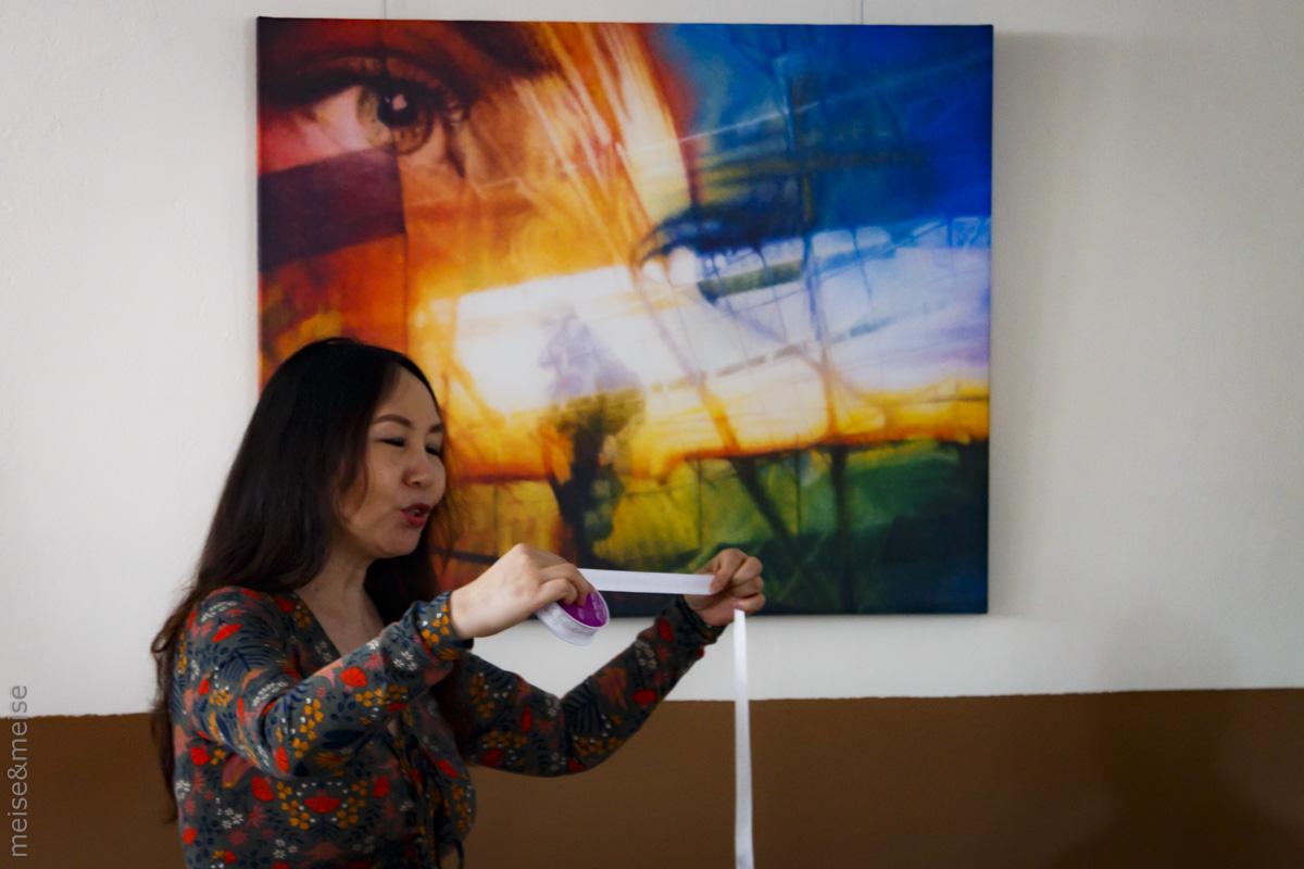 Mindy Zhang
